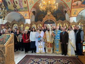 Weiterlesen: Priesterweihe im Exarchat in Ungarn
