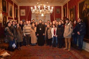 Weiterlesen: Sieger der Altgriechisch-Olympiade Österreich zu Besuch in der Metropolis von Austria
