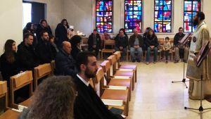 Weiterlesen: Göttliche Liturgie in Linz