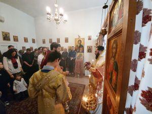 Weiterlesen: Sonntag des Käseverzichts im Exarchat in Ungarn