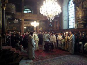 Διαβᾶστε περισσότερα: Κυριακὴ τῆς Σταυροπροσκυνήσεως στὴ Βιέννη (2013)