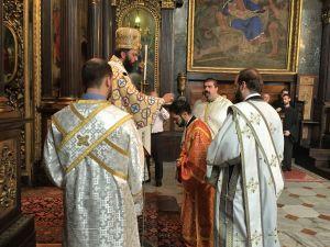 Weiterlesen: Neuer Diakon für die Gemeinde in Graz geweiht