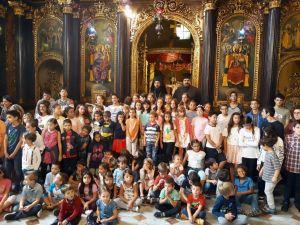 Weiterlesen: Neues Schuljahr 2017/2018 an der griechischen Nationalschule Wien