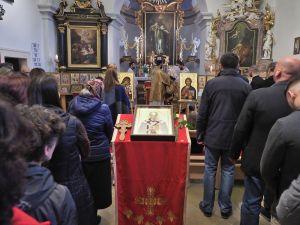 Weiterlesen: Feierliche Einweihung der neuen Gemeinde in Traiskirchen