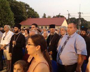 Weiterlesen: Metropolit Arsenios besucht die griechisch-orthodoxe Gemeinde von Beloiannisz in Ungarn