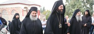 Weiterlesen: Metropolit Arsenios auf dem Berg Athos