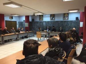Weiterlesen: Gastvortrag des Metropoliten Arsenios an der  Universität von Thessaloniki