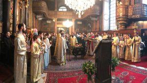 Weiterlesen: Feierliche Kreuzverehrung am dritten Sonntag der Großen Fastenzeit