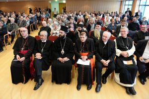 Διαβᾶστε περισσότερα: Ἑορτασμός Ἁγίου Μαρτίνου στήν ρωμαιοκαθολική Ἐπισκοπή  Eisenstadt