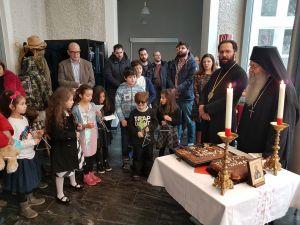 Weiterlesen: Feier der Wasserweihe 2018 in Salzburg