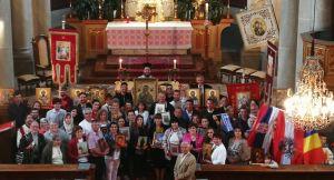 Weiterlesen: Gemeindefest in Leoben