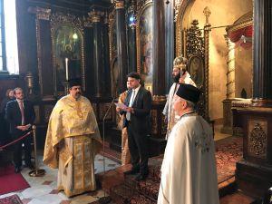 Weiterlesen: Mariä Verkündigung und griechischer Nationalfeiertag