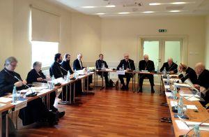 Weiterlesen: Metropolit Arsenios bei internationaler Kirchen-Tagung in Warschau