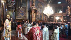 Weiterlesen: Sonntag der Orthodoxie in der Metropolis von Austria
