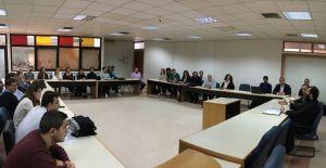 Weiterlesen: Vortrag an der Universität von Thessaloniki im Oktober 2017