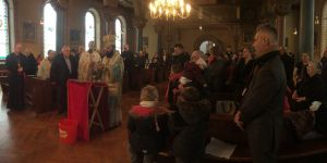Weiterlesen: Pastoralbesuch des Metropoliten Arsenios in Innsbruck und Bregenz zur Wasserweihe