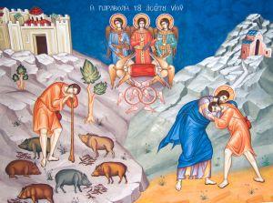 Weiterlesen: Metropolit Arsenios: Metanoia – die Art und Weise der Wahrheit