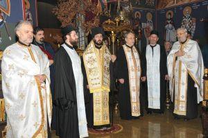 Weiterlesen: Das Neue Jahr in der serbischer Kirchengemeinde