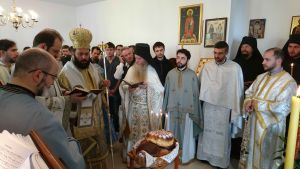 Weiterlesen: Einweihung der Bartholomäuskapelle in Sankt Andrä am Zicksee