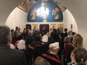 Weiterlesen: Lange Nacht der Kirchen