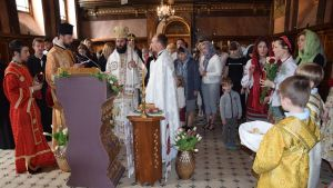 Weiterlesen: Fest des heiligen Georg mit der ukrainischsprachigen Gemeinde