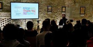 Weiterlesen: Orthodoxes Jugendtreffen in Wien