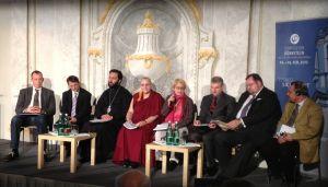 Weiterlesen: Metropolit Arsenios: Orthodoxe Kirche ist die Kirche der Auferstehung