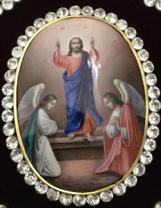 Weiterlesen: Die Freude der Auferstehung und das Kreuz