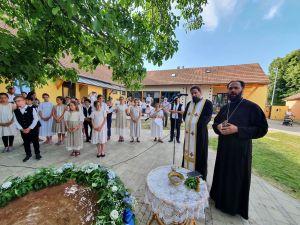 Weiterlesen: Abschlussfeier des Schuljahres in Keszthely