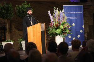 Weiterlesen: Metropolit Arsenios fordert Neuevangelisierung Europas