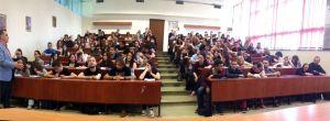 Weiterlesen: Gastvortrag an der Universität Thessaloniki im Mai 2017