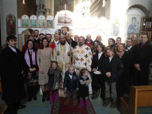 Weiterlesen: Metropolit Arsenios besucht Gemeinden in Innsbruck und Bregenz