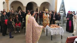 Weiterlesen: Patroziniumsfest der griechischen Gemeinde in Graz am 1. November 2017