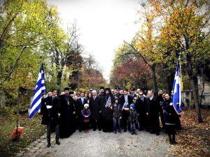 Weiterlesen: Österreichischer und griechischer Nationalfeiertag in Wien