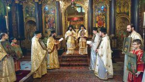 Weiterlesen: Sonntag der Orthodoxie