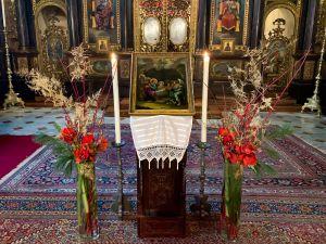 Weiterlesen: Feierlichkeiten zum Fest der Geburt Christi