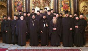Weiterlesen: Zweite Vollversammlung des Klerus der Metropolis von Austria und des Exarchats von Ungarn