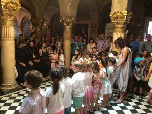 Weiterlesen: Schulfest zum Ende des Schuljahres in der griechischen Nationalschule in Wien