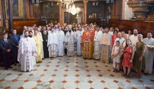Weiterlesen: Dienstbesprechung der Orthodoxen Religionslehrer in Wien
