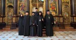 Weiterlesen: Diakonenweihe an Christi Himmelfahrt