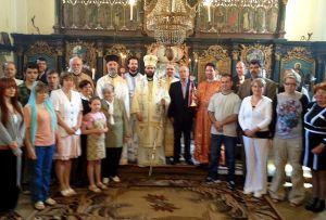 Weiterlesen: Österlicher Gottesdienst im ungarischen Szentes