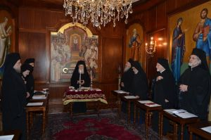 Weiterlesen: Panorthodoxes Konzil: Ökumenisches Patriarchat mahnt Kirchen zur Teilnahme