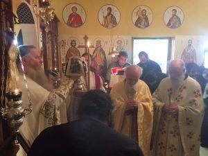 Weiterlesen: Fest des Hl. Paisios vom Berg Athos im Kloster Maria Schutz