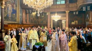 Weiterlesen: Fest der Erhöhung des ehrwürdigen und lebenspendenden Kreuzes in Wien