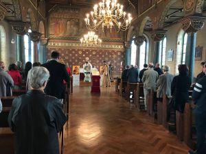 Weiterlesen: Österlicher Pastoralbesuch in Bregenz 2018