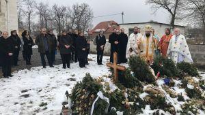 Weiterlesen: Göttliche Liturgie und Totengedenken für P. Josef Kalota