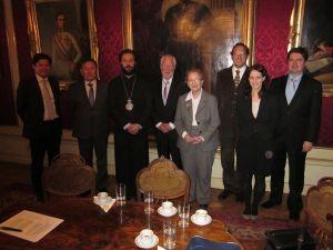 Weiterlesen: Hoher OSZE-Besuch in der Metropolis