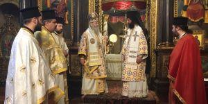 Weiterlesen: Seine Eminenz Metropolit Hierotheos von Nafpaktos in Austria