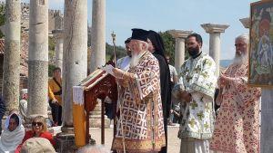 Weiterlesen: Patriarch Bartholomaios in Smyrna und Ephesos