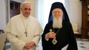 Weiterlesen: Papst Franziskus und Ökumenischer Patriarch Bartholomaios: Gemeinsame Erklärung zum Weltgebetstag...